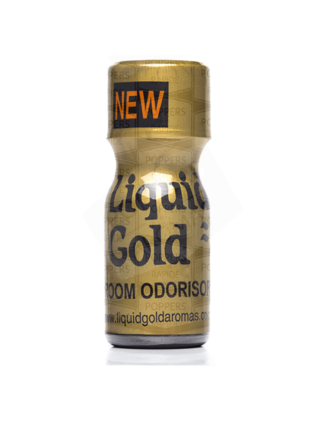 Liquid Gold English Aromas 10ml