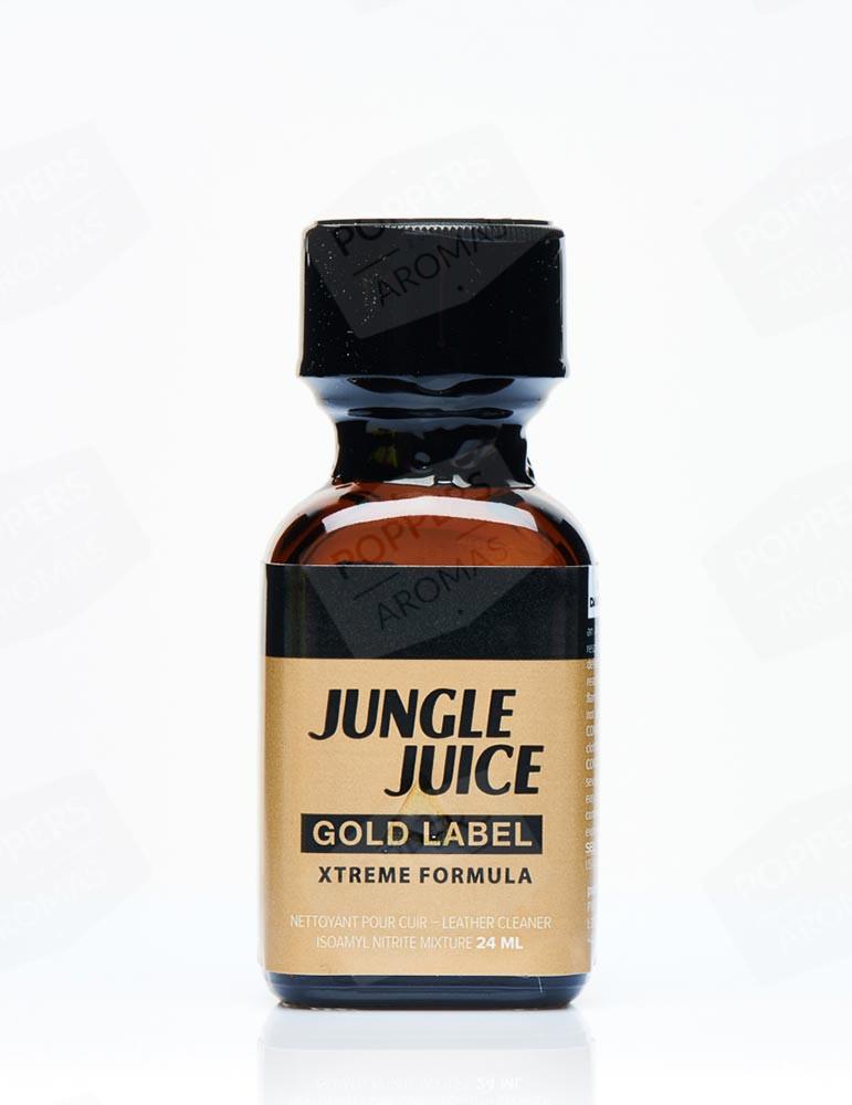 Jungle Juice Gold AMYL nitrite 24ml