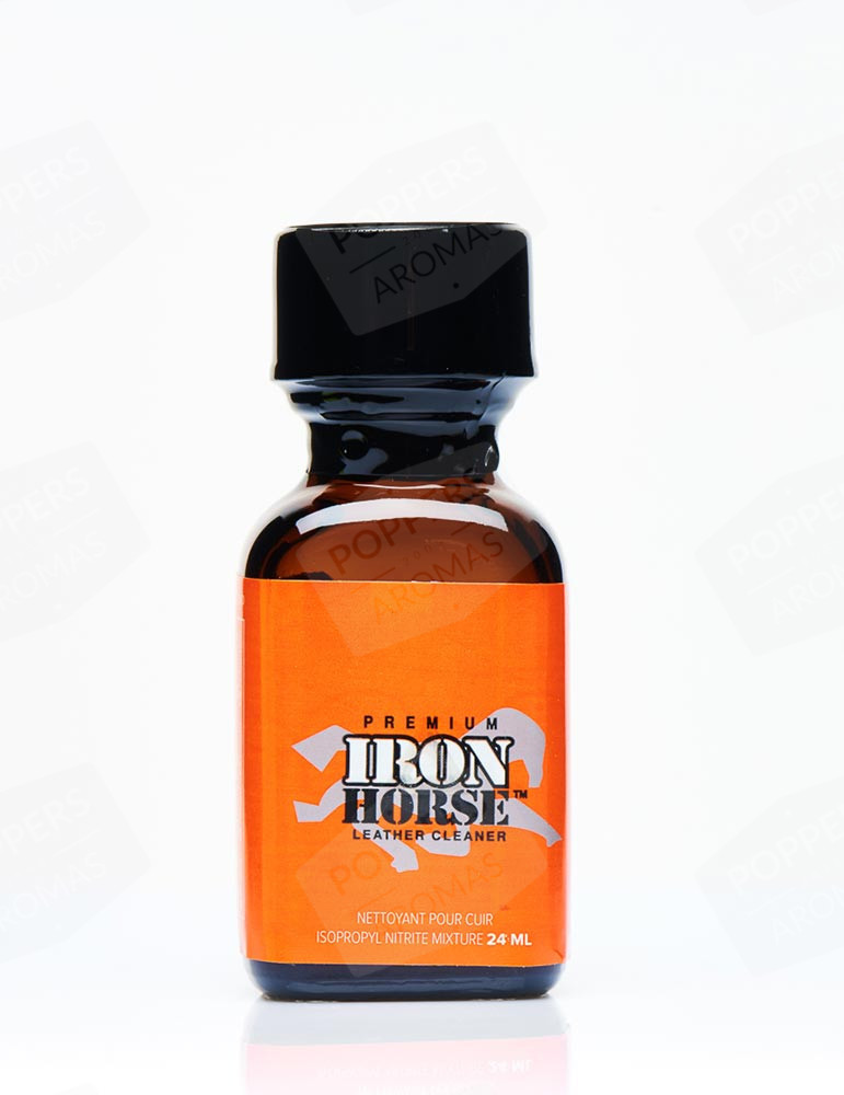 IRON HORSE Poppers 24ml