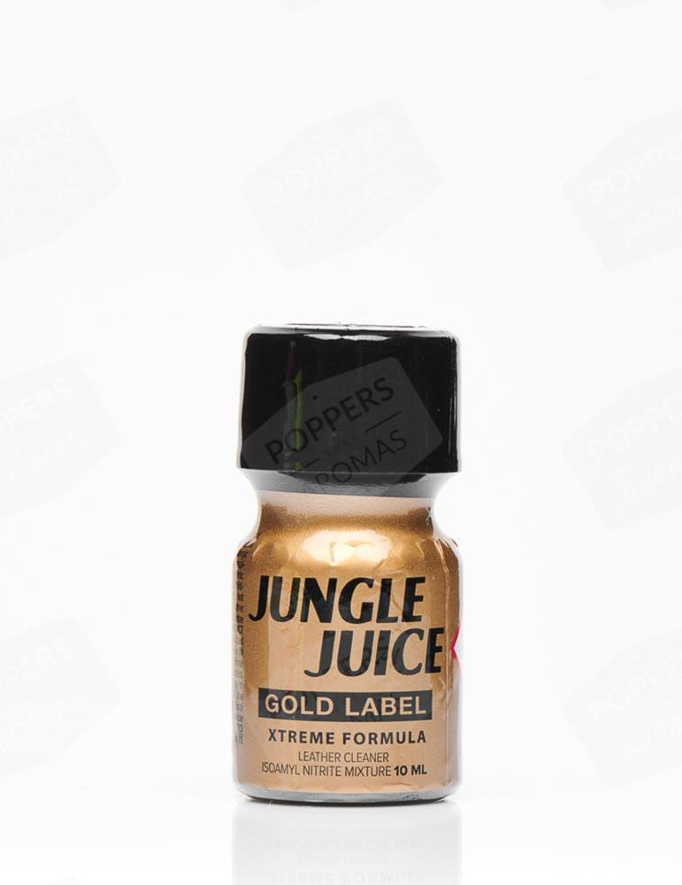 Jungle Juice Gold AMYL nitrite 10ml