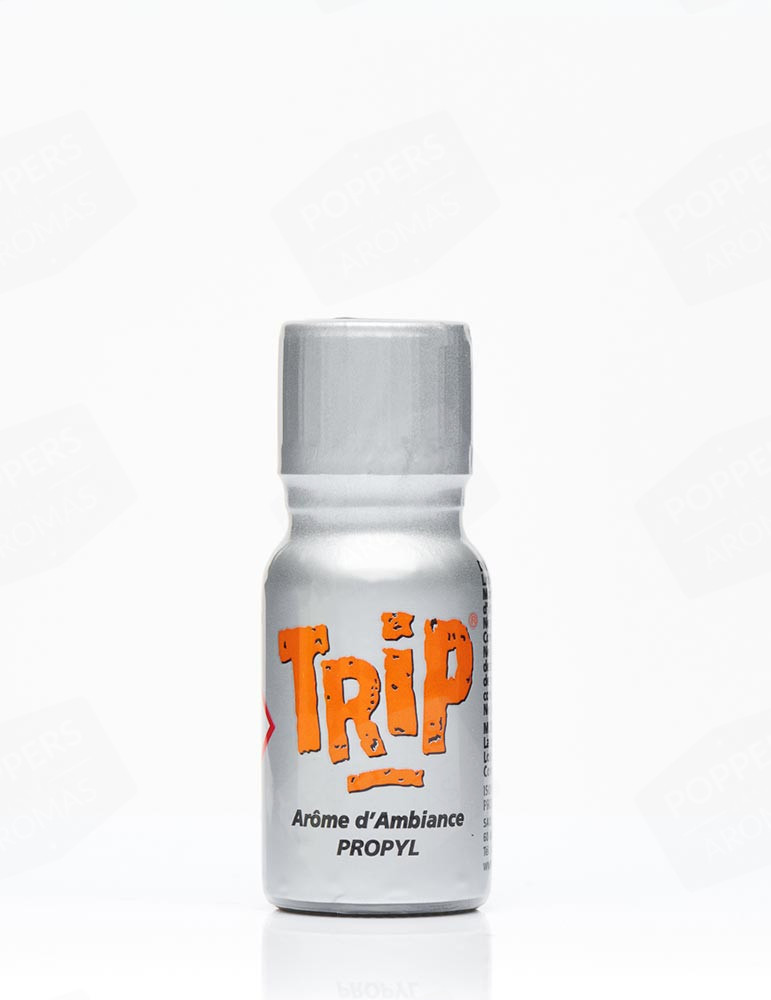 Trip Poppers 15ml