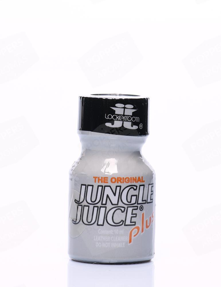Jungle Juice plus Lockerroom 10ml