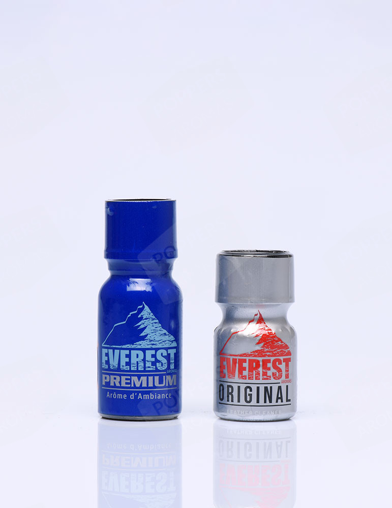Everest Premium & Original