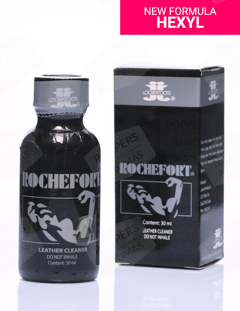 Rochefort Lockerroom 30ml