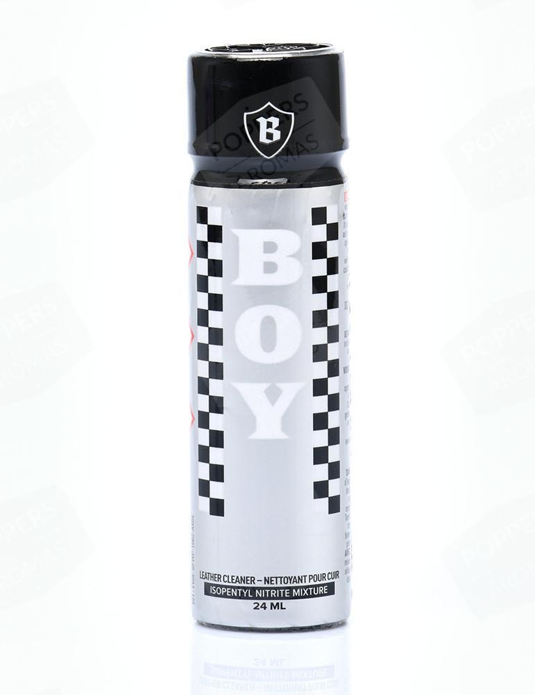 Boy Poppers 24ml