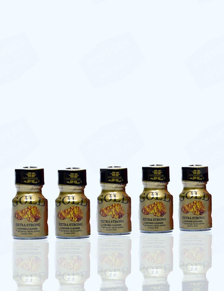 Gold Lockerroom 10 ml