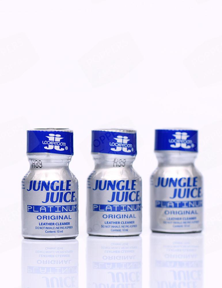 Jungle Juice Platinum Pack