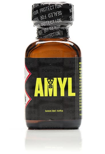 Amy Poppers