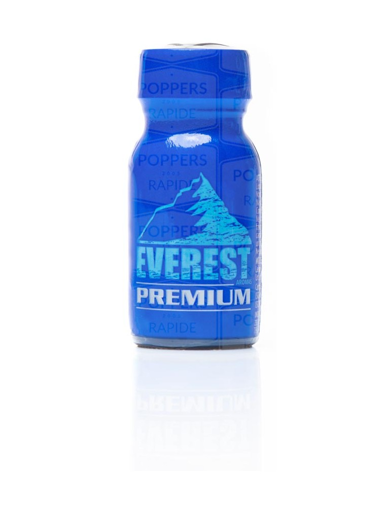 Poppers Everest
